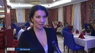 Тематический цыганский ресторан открылся в Вологде