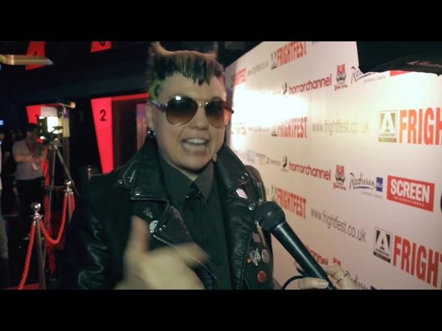 THE RANGER Producer HEATHER BUCKLEY Talks Punk