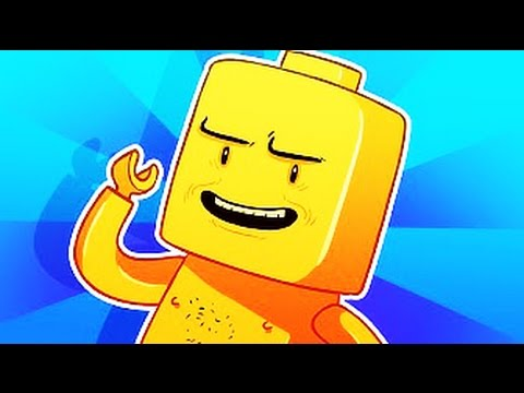 Download YO MAMA SO SHORT! Lego Pics