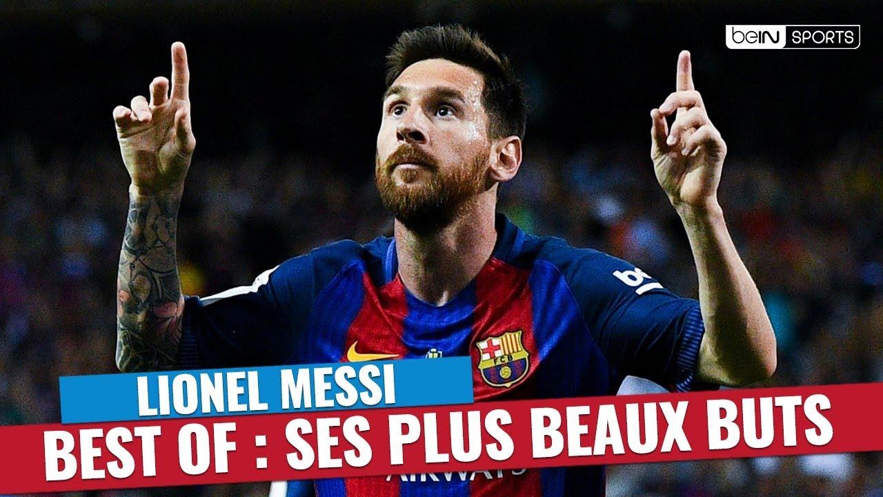 Download Best of Lionel Messi : Ses plus beaux buts au FC Barcelone