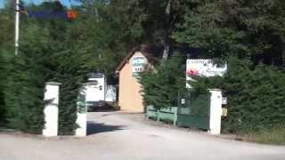Camping La Heronierre in de Bourgondië