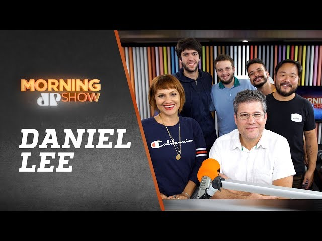 Daniel Lee - Morning Show - 13/02/19