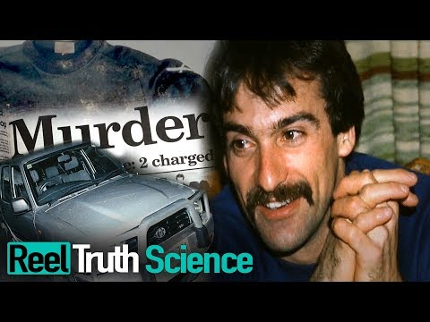 Forensic Investigators: Black Widow (Angelo Agostinell)   Full Documentary   Reel Truth Science