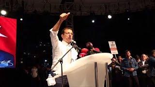 EKREM IMAMOGLU: Dieser CHP-Kandidat fordert Erdogans AKP wieder heraus