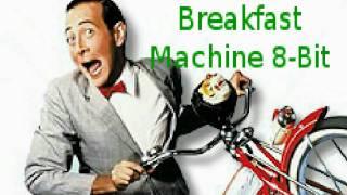 Breakfast Machine 8--Bit