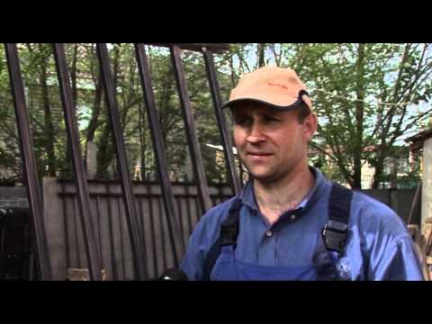 Буденновск. Новый дом молитвы