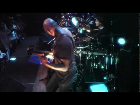Allan Holdsworth, Anthony Crawford, Virgil Donati/ Live in Netherlands/ 2012