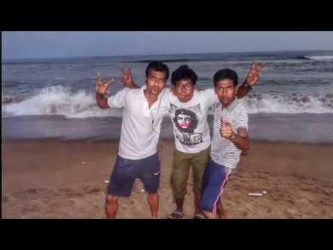 Fun with Amigos   A weekend trip to Puri, Odisha