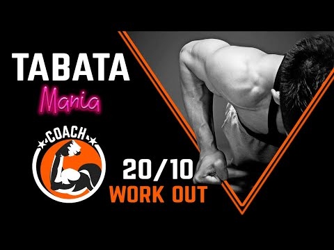 Free Tabata song with COACH - NCS Release Remix - EWN Feels