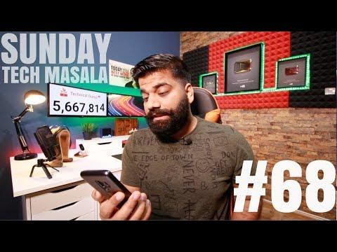 #68 Sunday Tech Masala - Teekhe Sawaal #BoloGuruji