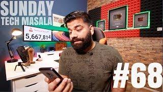 #68 Sunday Tech Masala - Teekhe Sawaal #BoloGur...