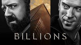 Soundtrack (1E1) #3 | $4 Vic / Nothing but Me and You (Ftl) | Billions (2016)