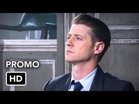 "Gotham 3x19 Promo ""All Will Be Judged"" (HD) Season 3 Episode 19 Promo"