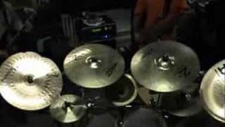 ALIENATION MENTAL grind 01