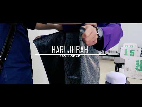 Hari Jubah Wayfarer 2017