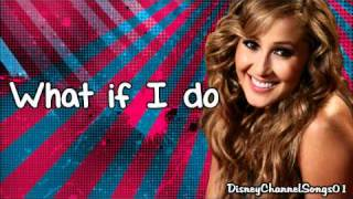 Watch Adrienne Bailon What If video