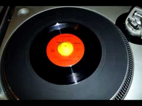 Dickie Goodman - MR. JAWS (original 45, mint cond)