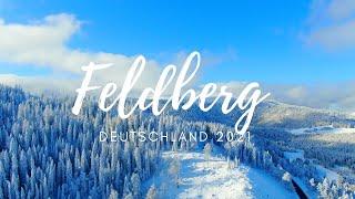 FELDBERG | DEUTSCHLAND 2021