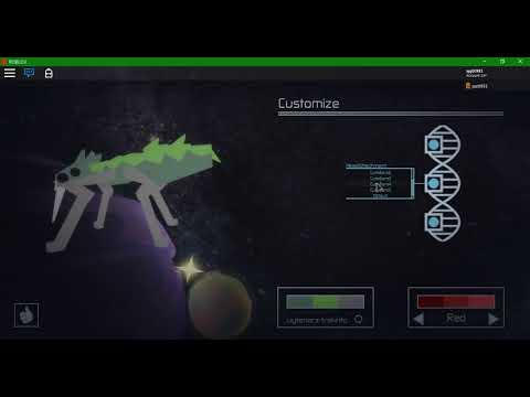 Be an Alien: Renewal Refactor Progress