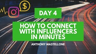 [Day 4] How To Get Influencer Ads that Drive Instant Shopify Sales