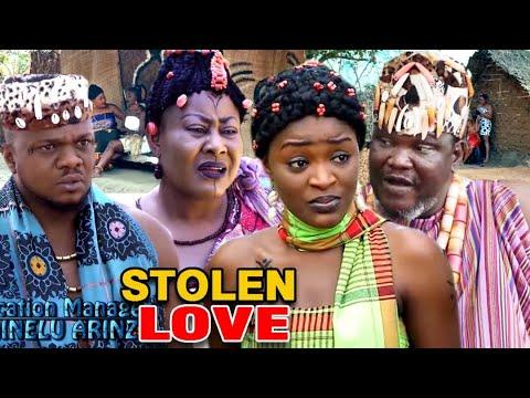 "Download STOLEN LOVE SEASON 1&2 ""Full Movie"" - (Ugezu J Ugezu) 2020 Latest Nigerian Nollywood Movie"