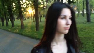 VLOG: на природе в  Краснодаре