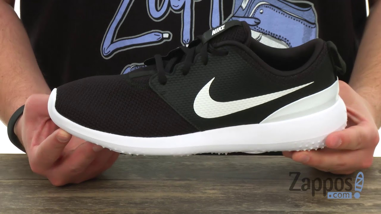 impaciente victoria Maryanne Jones  Nike Golf Roshe G | Zappos.com