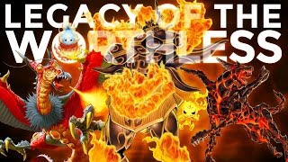 Legacy of the Worthless - Flamvell thumbnail