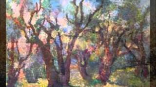 Oistrakh Richter S Frank Sonata A dur