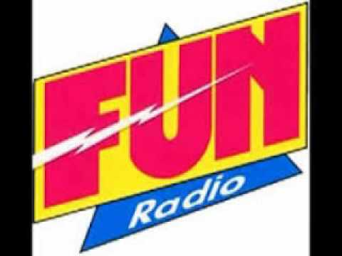 Fun Top Fuj 1993  Fun Radio Bratislava