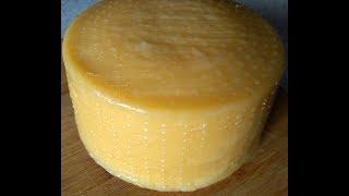 Сыр Гауда в домашних условиях. Подробный рецепт. Сыроделие