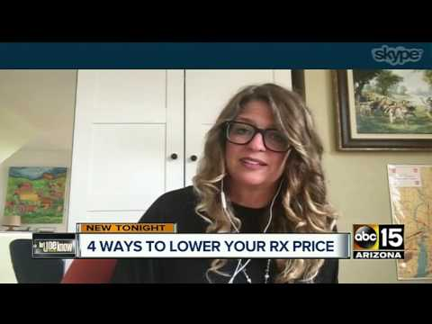 Tips to getting the best prescription drug prices