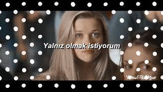 Billie Eilish-Hostage (Türkçe Çeviri)