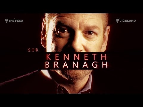 Sir Kenneth Branagh  The Feed