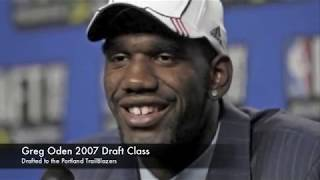 No.1 NBA Draft Picks (2000-2011)