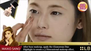 12 LB Glamorous Duo Highlight Thumbnail