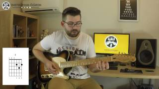 Video Gitar Dersi: 11-Temel akorlar download MP3, 3GP, MP4, WEBM, AVI, FLV Mei 2018