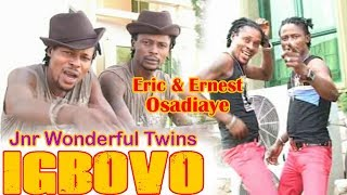 Latest Benin Music Video►Junior Wonderful Twins - Igbovo [Full Album]