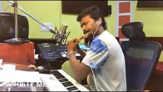 Wonder full flut song in tamil | materani chinnadanni ...|Nagaraju chitty|