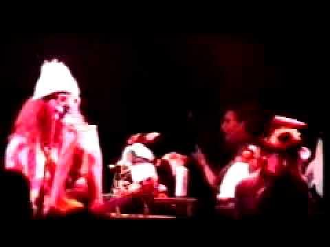 Sack Trick - Hiring Camels (Live)