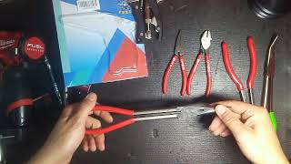 German Pliers Mini OrBis Haul - A Knipex Subsidiary