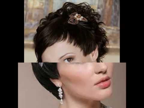 Выпуск #9 Прическа на коротких волосах с дополнительным валиком. S/M