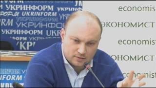 Так быть в НАТО Украине или не быть. Мнение  Бузарова из выступления на круглом столе