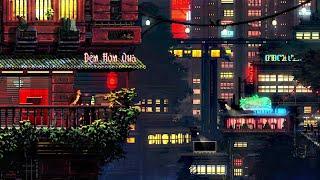 Đêm Hôm Qua (Prod. Mykal Riley) - Sol x Roy P, Ricky Star, Pjpo