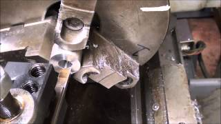 MACHINE SHOP TIPS #151 Cutting a Keyway on the Lathe - a new