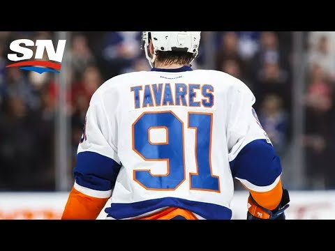 John Tavares Career Highlights