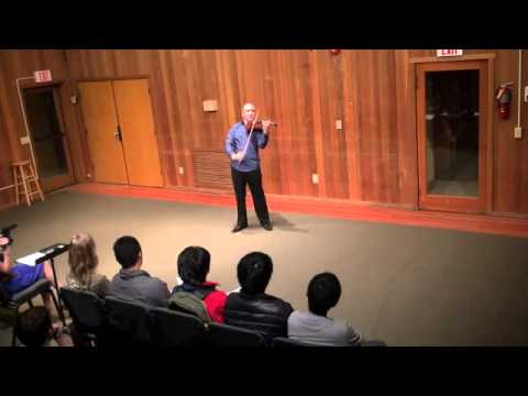 Jassen Todorov - Guest Artist Recital Series