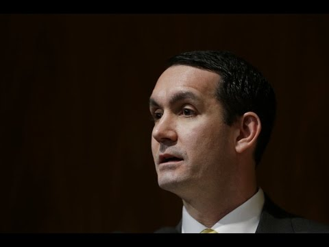 Pa. Auditor General Eugene DePasquale meets with YDR editorial board