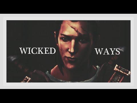 Wicked Ways (ft. Danyka Nadeau)