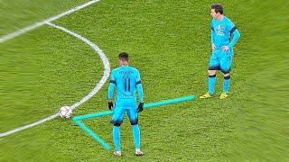 Футбольные голы, которые стоит посмотреть снова